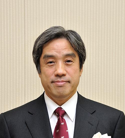 電気通信大学 大学院情報理工学研究科 教授(情報学専攻)田中 健次