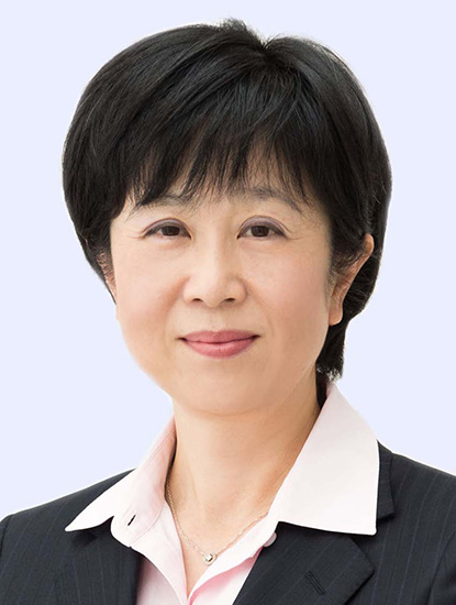 独立行政法人労働者健康安全機構 理事 中島 和江