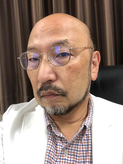上尾中央総合病院 特任副院長 長谷川 剛